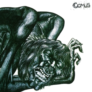 COMUS - FIRST UTTERANCE -REMAST-