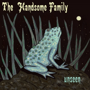 HANDSOME FAMILY - UNSEEN -LTD-