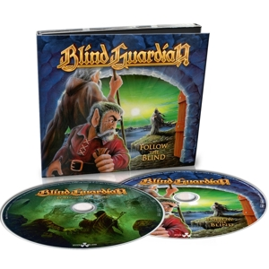 BLIND GUARDIAN - FOLLOW THE BLIND -LTD-