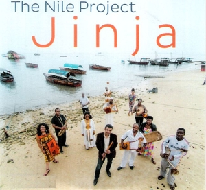 NILE PROJECT, THE - JINJA