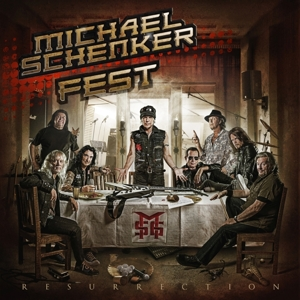 SCHENKER, MICHAEL -FEST- - RESURRECTION -DIGI-