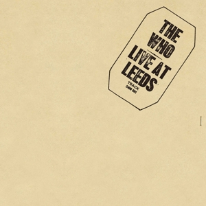 WHO - LIVE AT LEEDS  180GR)