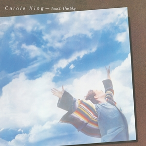KING, CAROLE - TOUCH THE SKY -HQ-