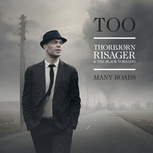 RISAGER, THORBJORN & BLAC - TOO MANY ROADS -HQ-