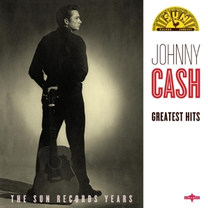 CASH, JOHNNY - GREATEST HITS -HQ-