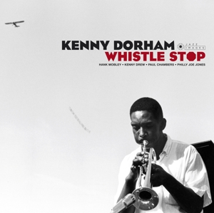 DORHAM, KENNY - WHISTLE STOP -HQ-