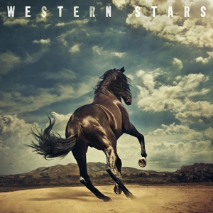 SPRINGSTEEN, BRUCE - WESTERN STARS -LTD-