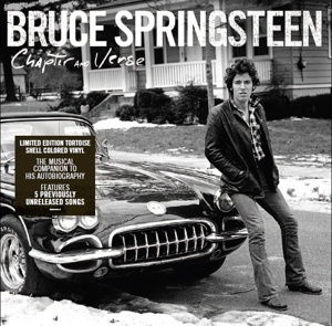 SPRINGSTEEN, BRUCE - CHAPTER AND VERSE -HQ-