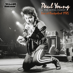 YOUNG, PAUL & THE ROYAL F - LIVE AT ROCKPALAST..-CLRD