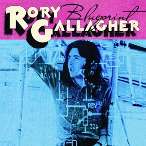 GALLAGHER, RORY - BLUEPRINT