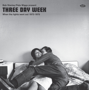 VARIOUS - THREE DAY WEEK