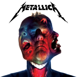 METALLICA - HARDWIRED...TO SELF-DESTRUCT  DELUX