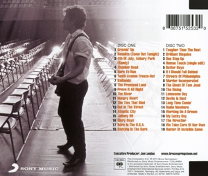 SPRINGSTEEN, BRUCE - ESSENTIAL B.SPRINGSTEEN