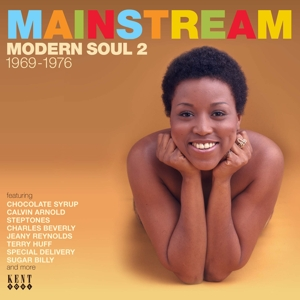 VARIOUS - MAINSTREAM MODERN SOUL 22 1969-1976
