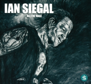 SIEGAL, IAN - ALL THE RAGE -DIGI-