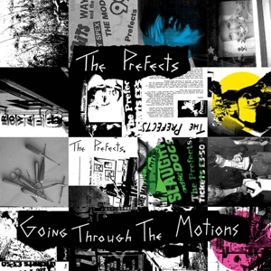 PREFECTS - GOING THROUGH THE MOTIONS