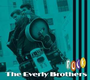 EVERLY BROTHERS - EVERLY BROTHERS.. -DIGI-