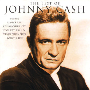 CASH, JOHNNY - THE BEST OF