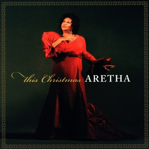 FRANKLIN, ARETHA - THIS CHRISTMAS