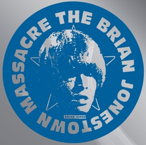 BRIAN JONESTOWN MASSACRE - BRIAN JONESTOWN MASSACREJONESTOWN MASSACRE