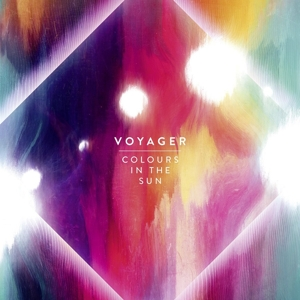 VOYAGER - COLOURS IN THE SUN -DIGI-