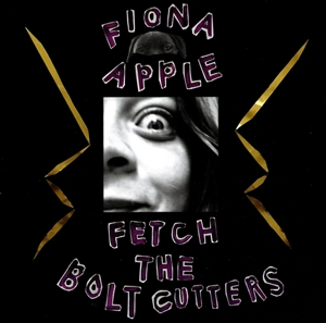 APPLE, FIONA - FETCH THE BOLT CUTTERS (STANDAARD CD)