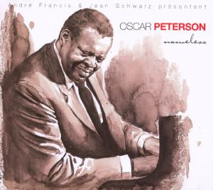 PETERSON, OSCAR - JAZZ CHARACTERS VOL.37