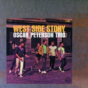 PETERSON, OSCAR - WEST SIDE STORY