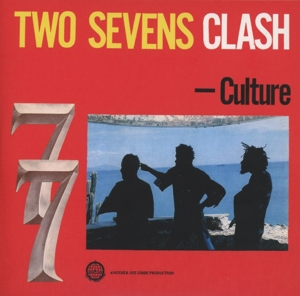 CULTURE - TWO SEVENS CLASH (40TH ANNIVERSARY