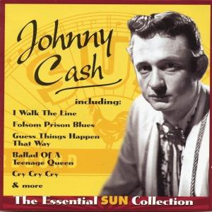 CASH, JOHNNY - ESSENTIAL SUN COLLECTION