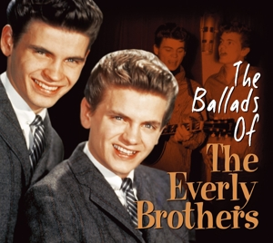 EVERLY BROTHERS - BALLADS OF THE.. -DIGI-