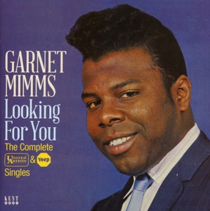 MIMMS, GARNET - LOOKING FOR YOU