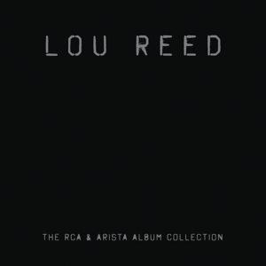 REED, LOU - RCA/ARISTA ALBUMS COLLECTION