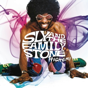SLY & THE FAMILY STONE - HIGHER! BEST OF THE BOX