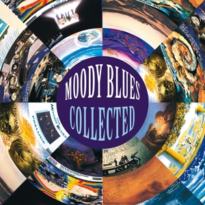 MOODY BLUES - COLLECTED -HQ-