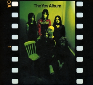 YES - YES ALBUM -CD+DVD-