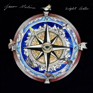 MOLINA, JASON - EIGHT GATES