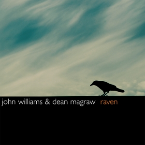 WILLIAMS, JOHN - RAVEN - Sounds Recordshop Venlo