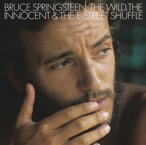 SPRINGSTEEN, BRUCE - WILD, THE INNOCENT AND..
