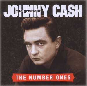 CASH, JOHNNY - GREATEST NUMBER ONES