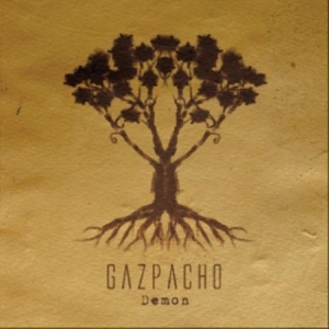 GAZPACHO - DEMON -DIGI/REISSUE-
