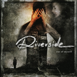 RIVERSIDE - OUT OF MYSELF -SPEC-