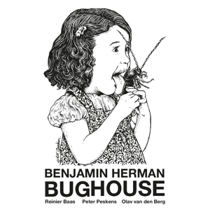 HERMAN, BENJAMIN - BUGHOUSE