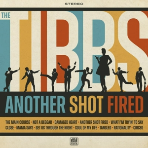 TIBBS, THE - ANOTHER SHOT FIRED