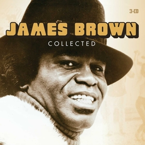 BROWN, JAMES - COLLECTED