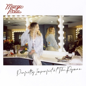 PRICE, MARGO - PERFECTLY IMPERFECT AT THE RYMAN