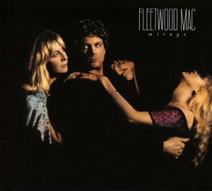 FLEETWOOD MAC - MIRAGE -EXPANDED-