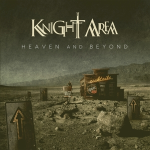 KNIGHT AREA - HEAVEN AND BEYOND -HQ-