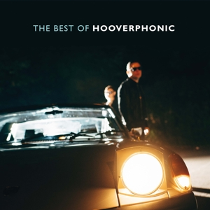 HOOVERPHONIC - BEST OF.. -COLOURED-