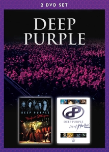 DEEP PURPLE - PERFECT STRANGERS LIVE & THEY ALL C